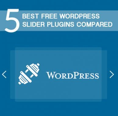 5 Best Free WordPress Slider Plugins Compared