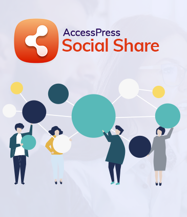WordPress Social Share (Facebook Share, Twitter Share) Plugin - AccessPress Social Share