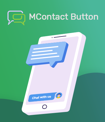 MContact Button