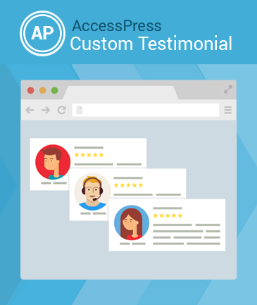 Free WordPress Testimonial Plugin - AP Custom Testimonial
