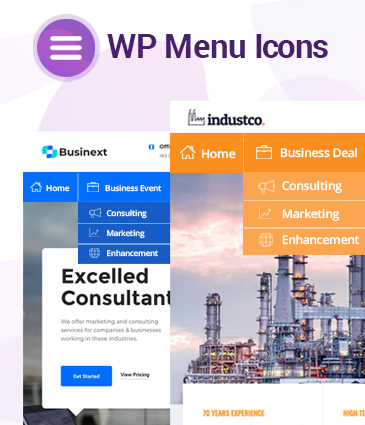 Effectively Add And Customize Icons For WordPress Menus – WP Menu Icons